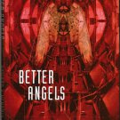 Better Angels by Howard V. Hendrix – Ace Books Hardback 1st Printing