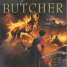 Captain's Fury by Jim Butcher – Del Rey - Ballantine Books Paperback