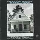 Steal Away - Spirituals, Hymns and Folk Songs by Charlie Haden and Hank Jones CD