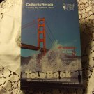 California/ Nevada Tour Book - 1986