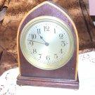 Small New Haven Clock w/ Key (#25)
