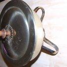 Vintage Fondue Pot (#29)