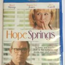 Hope Springs (Blu-ray Disc, 2012, Includes Digital Copy UltraViolet)