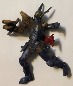 Soul Calibur II Nightmare McFarlane Toys 4.5 Inch Action Figure