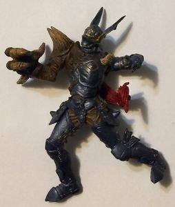 Soul Calibur II Nightmare McFarlane Toys 4.5 Inch Action Figure