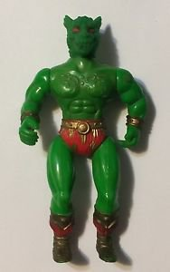 Fantasy World Dragonman Soma 1983 5.5 Inch Action Figure