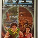 Eyes of Mars VHS Celebrity Video Screener Copy Anime Movie