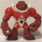 Planet Heroes Mars Digger 4 Inch Action Figure 2006 Mattel Fisher Price