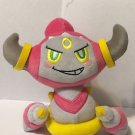Pokemon Hoopa Plush Tomy 2017 Nintendo Stuffed Animal
