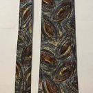 Hardy Amies Multi-Colored Necktie Tie
