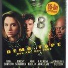 Mimic Promotional Demo Screener VHS Tape