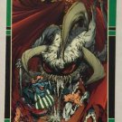 Spawn The Violator Promo Trading Card 1994 Todd McFarlane