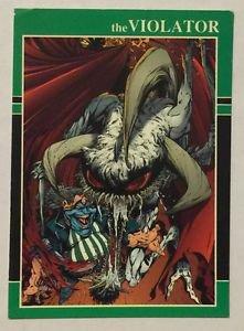 Spawn The Violator Promo Trading Card 1994 Todd McFarlane