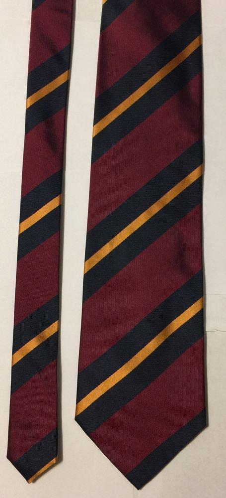 Old Navy Striped Necktie Tie