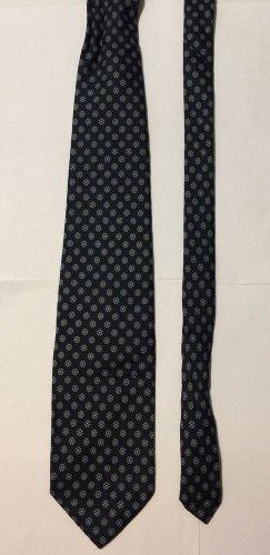 Redwood & Ross Multicolored Silk Necktie Tie