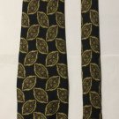 Richard LTD Limited XMI 325 Series Silk Necktie Tie