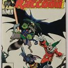 Rocket Raccoon #2 (Jun 1985, Marvel) FN Condition
