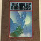 Age of Darkness (2001, Heavy Metal) By Caza Graphic Novel