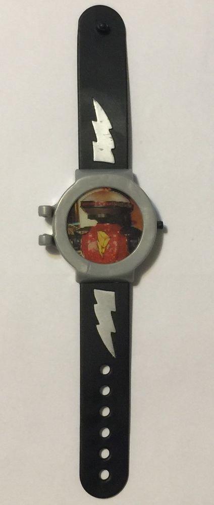 Mighty Morphin Power Rangers Holographic Wrist Band 1995 Saban TCFFC