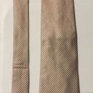 Claiborne Striped Silk Necktie
