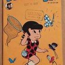 Brotoeja #121 Little Dot Brazilian Foreign Edition Catching Butterflies Cover