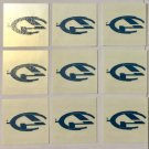 Halo 4 Temporary Tattoo Lot of 14 Brand New