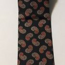 Westchester Classics Necktie Tie Paisley Print