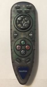 Game Stop Playstation Remote Control Controller