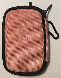Nintendo DS Pink Carrying Case ALS Authentic Nintendo