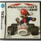 Mario Kart DS (Nintendo DS, 2005) Complete