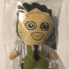 Texas Chainsaw Massacre Leatherface Happy Phunny Kidrobot Plush Loot Crate Exc