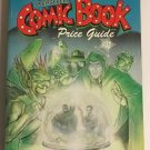 Official Overstreet Comic Book Price Guide #33 Softcover Justice Society America