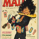 MAD #330 (Sep 1994, EC) Slash Parody Cover