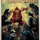 Advanced Dungeons & Dragons Comic Book #23 (Nov 1990, DC) FN Condition