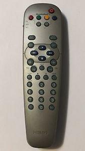 Philips RC19036002/01 Quadra Surf Remote Control Controller