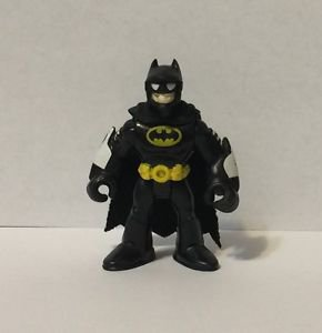 DC Comics Batman Imaginext 3 Inch Action Figure
