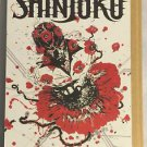 Shinjuku by Mink (2010, Dark Horse Books) Hardcover Graphic Novel