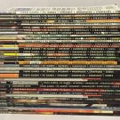Game Informer Lot of 36 Video Game Magazines Nintendo Xbox Playstation