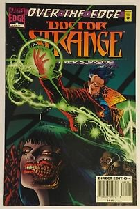Doctor Strange, Sorcerer Supreme #81 (Sep 1995, Marvel) NM Condition