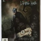 Arkham Asylum: Living Hell #1 (Jul 2003, DC) FN/VF Condition Batman