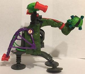 Teenage Mutant Ninja Turtles 1991 Pogo Copter Vehicle TMNT Playmates
