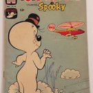 Tuff Ghosts Starring Spooky #22 (May 1966, Harvey Comics) VG Condition