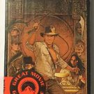 Raiders of the Lost Ark (VHS, 1999) Brand New Sealed Indiana Jones