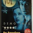 An American Werewolf In Paris Promotional Demo Screener VHS Tape