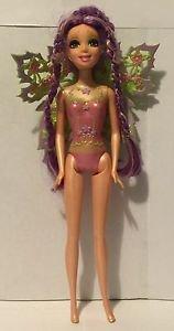 Barbie Fairytopia Magic Of the Rainbow Glee Doll Mattel 2006