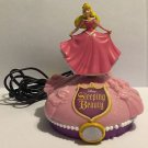 Sleeping Beauty Plug & Play Jakks Pacific 2007 Video Game Disney Tested Working