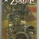 Zombie (Marvel Max) TPB Graphic Novel  Mike Raicht   Kyle Hotz  Dan Brown