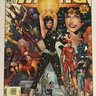 The Titans #25 (1999 Series, DC Comics) NM Condition Who Is Troia Teen Titans