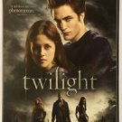 Twilight Special Edition Blu-Ray Blockbuster Artwork Display Card