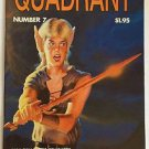 Quadrant #7 (1987) Pater Hsu FN Condition